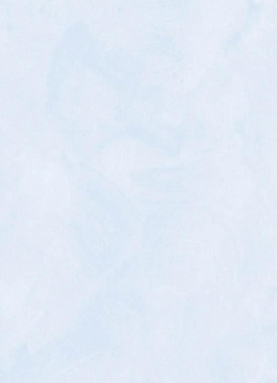 Мираж голубой