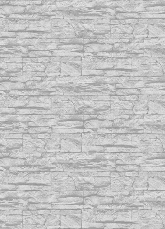 Дикий камень серый