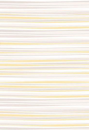 Панель ПВХ для отделки балкона Кипер желтый