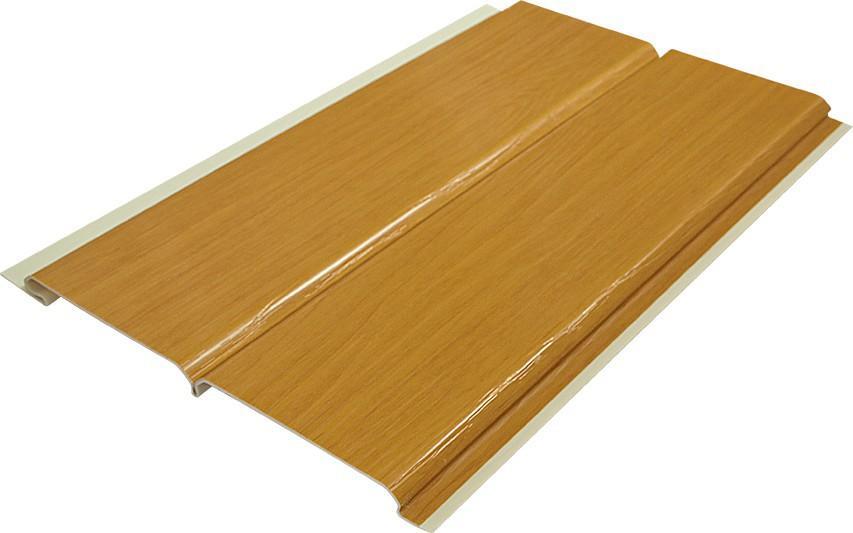 Виниловая панель для отделки балкона 835