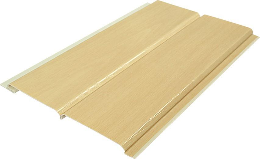 Виниловая панель для отделки балкона 832