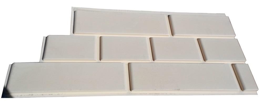 Панель Кирпич для отделки балконов и лоджий