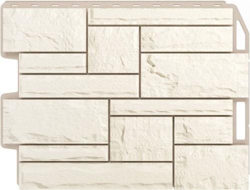 Панель для отделки балконов: бут белый