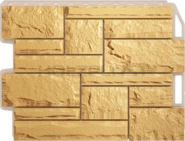 Панель для отделки балконов: бут песочный