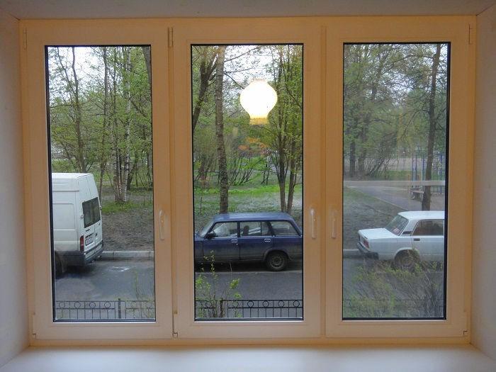 Окна в Ступино, Кашире, Домодедово