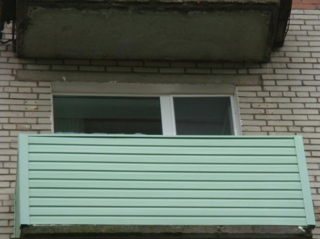 Отделка балкона и остекление балкона в Ступино, Михнево, Кашире, Домодедово