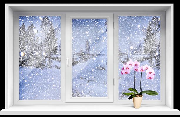 Окна в Ступино - Акция, каждое второе окно - 50%, каждое третье - бесплатно!