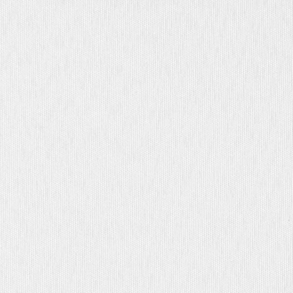 Ткань для рулонных штор / рольштор ЭКО белый 01