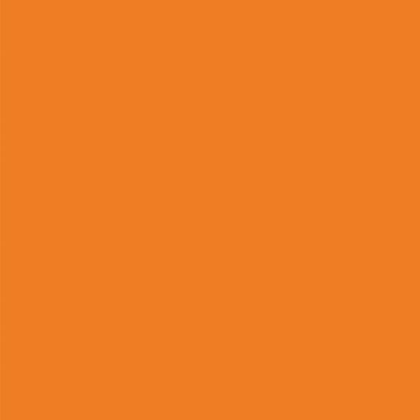 Ткань БЛЭК АУТ для рулонных штор и рольштор - НАТАЛИ ВО 95 оранжевый
